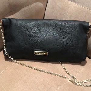 Steve Madden Gold Chain Crossbody Bag